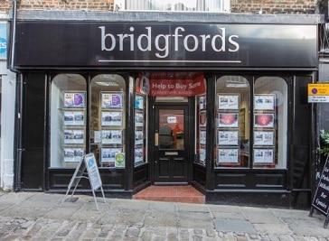 Bridgfords Lettings Agents