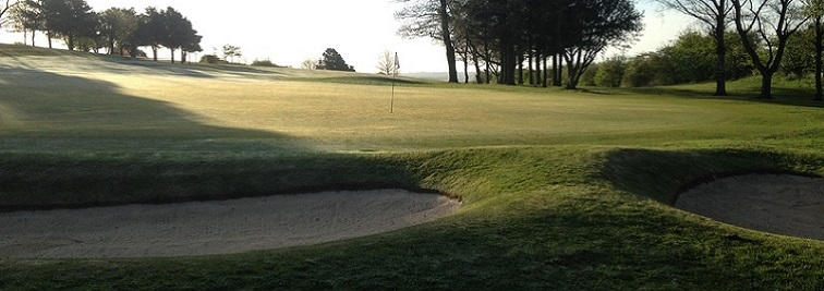 Crook Golf Club