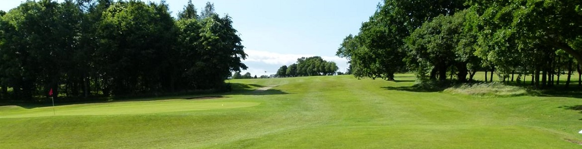 Durham City Golf Club