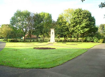 Annfield Plain Park