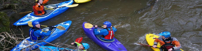 Durham University Canoe Club