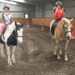 Hole in the Wall Riding School
