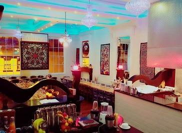 Lebaneat Restaurant