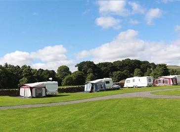 Leekworth Caravan & Camping Park