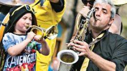 Festivals set to flourish thanks to Arts Council funding