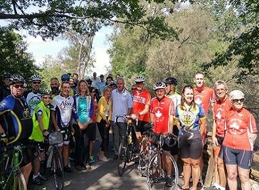 Durham Cycling Club