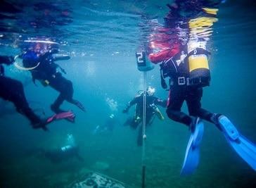 East Durham Divers