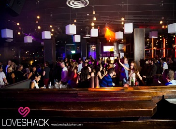 Loveshack Nightclub
