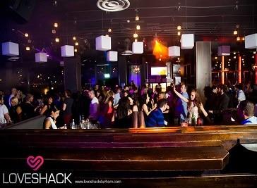 Loveshack Nightclub