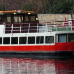 river cruiser durham