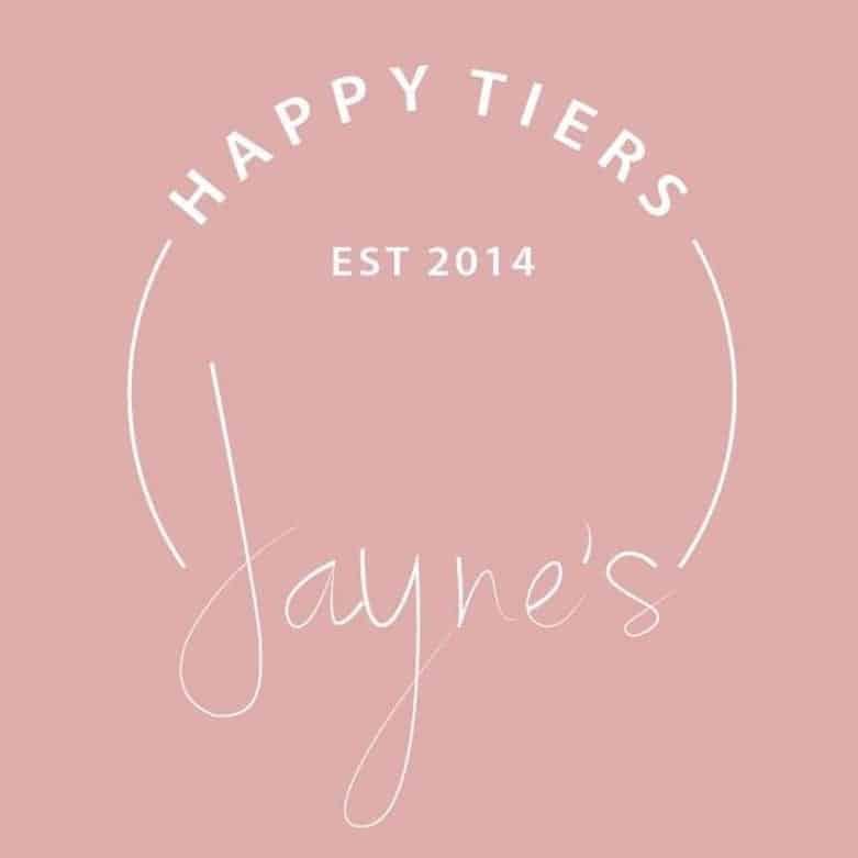 Jayne's Happy Tiers