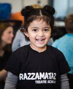 Razzamataz Theatre Schools Durham