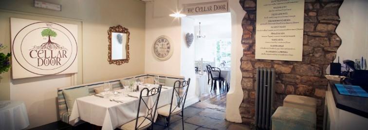 The Cellar Door in Durham