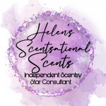 Helen's Scentsational Scents ~ Independent Scentsy Star Consultant