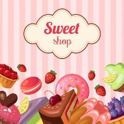 Traditional Sweet Shops