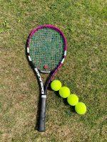 Burnmoor Lawn Tennis Club