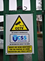 Complete Security Systems Ltd